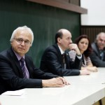 diskuzní panel II